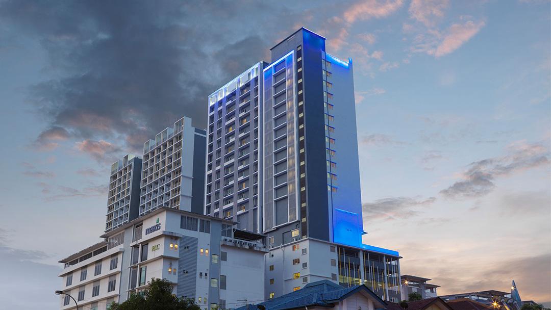 Best Western  i city | Shah Alam Hotel, Malaysia
